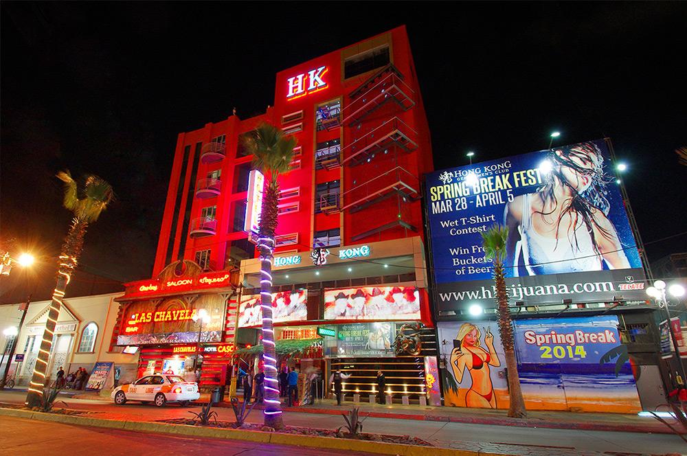 Call girl in Hong Kong